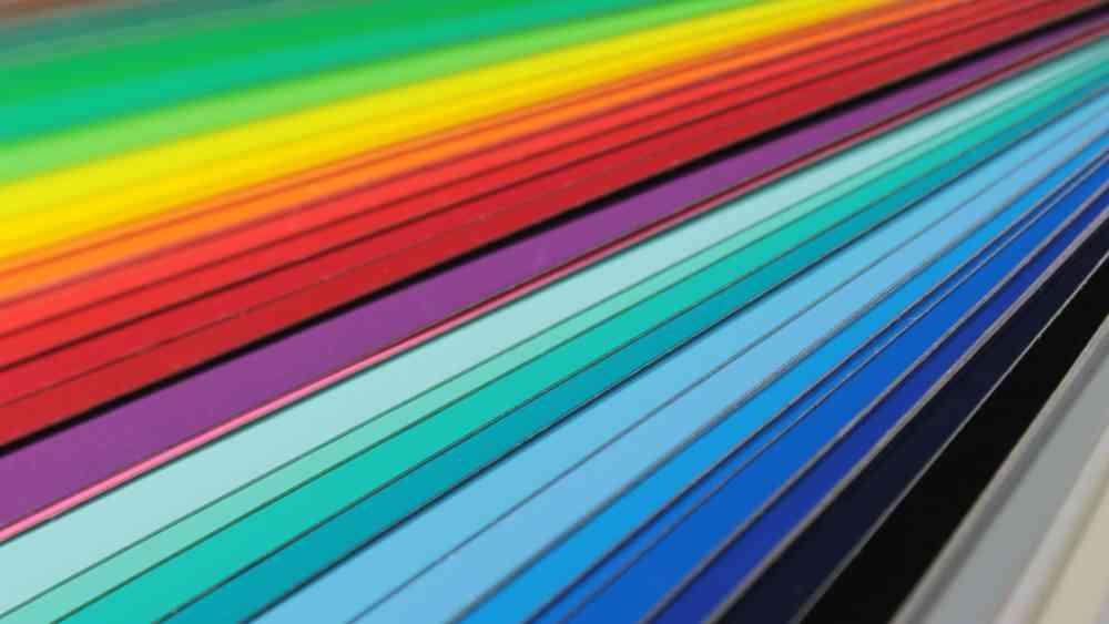 Individuelle Farben für Festrumpfschlauchboote