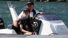 Eagle 4 festumpfschlauchboot sportboot
