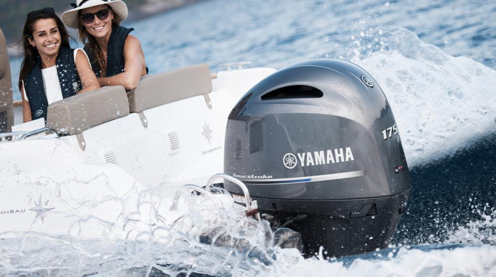 Yamaha aussenborder kaufen