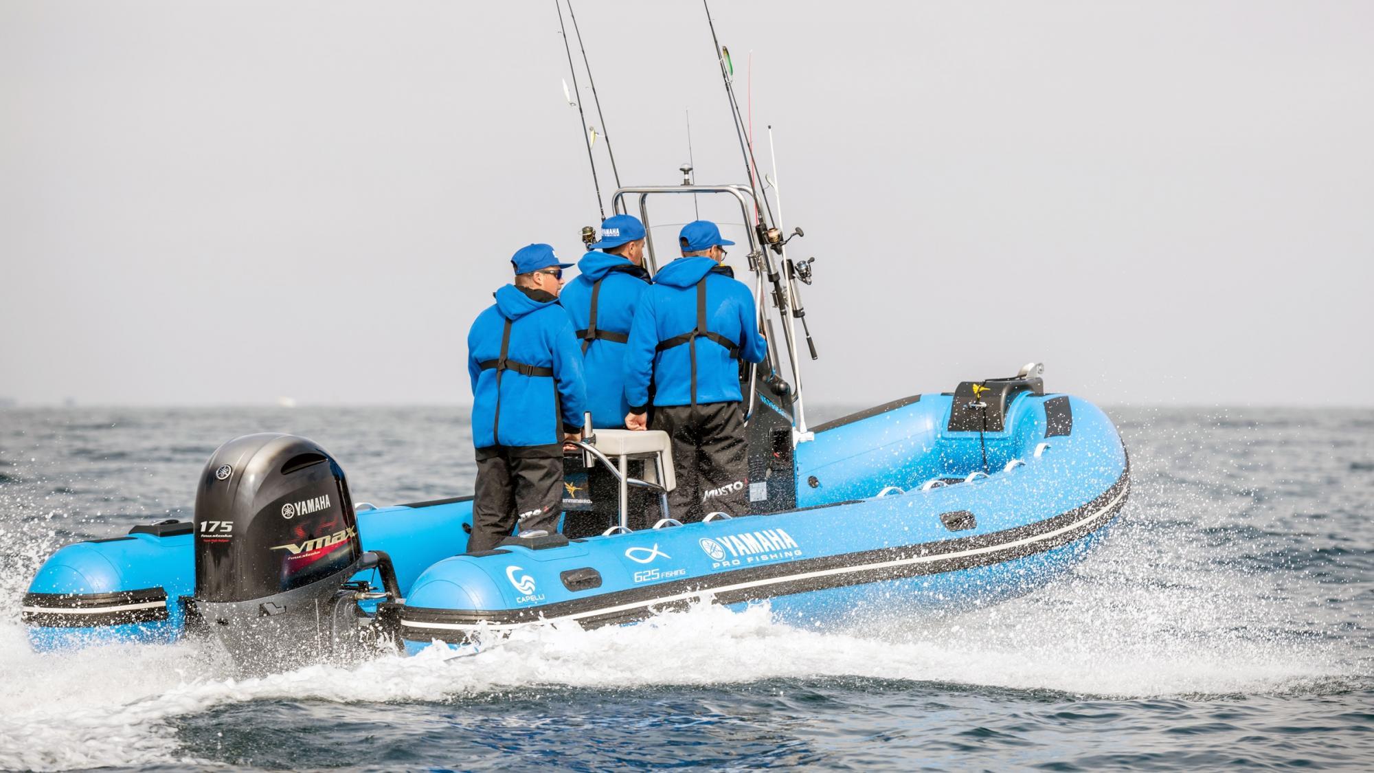 Informationen zu festrumpfschlauchbooten