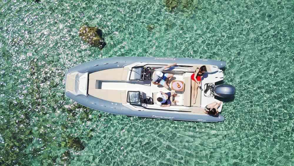 Capelli RIB-Boote
