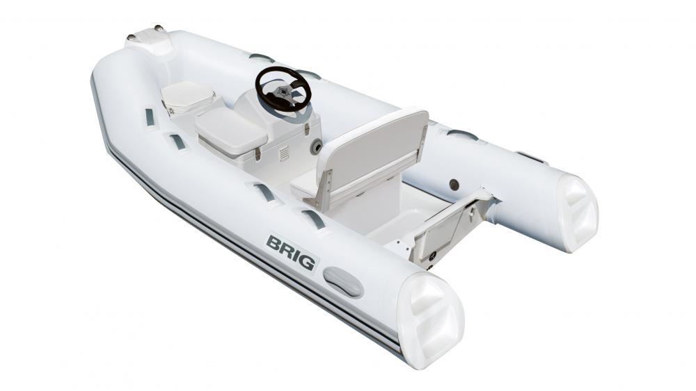 Schlauchboot beiboot tender 3 meter