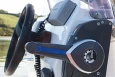 Steuerkonsole rib lenkrad steuerung kaufen