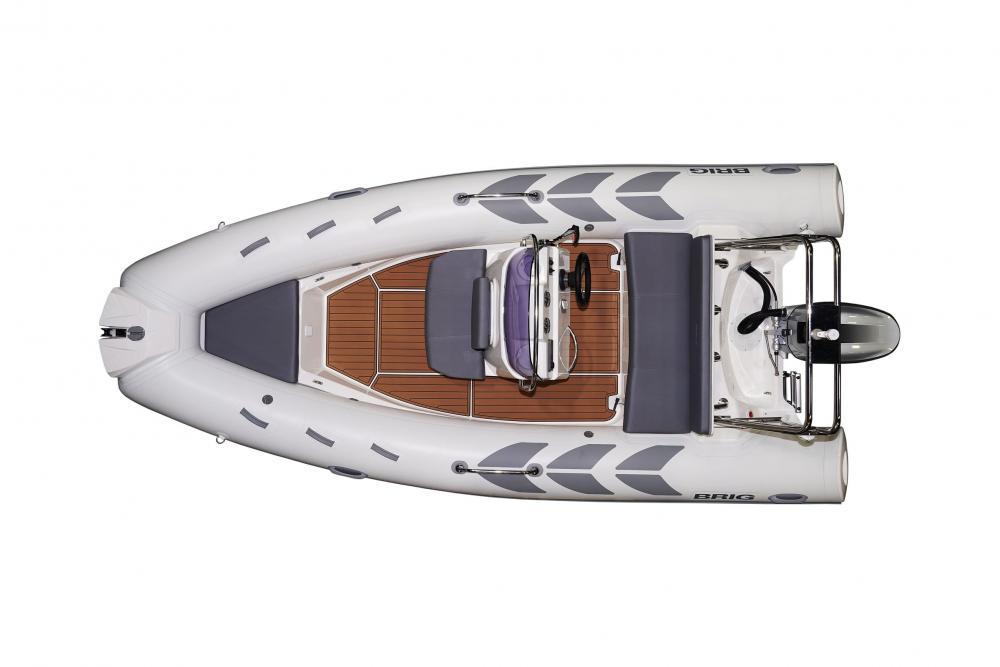 N485 brig boat layout
