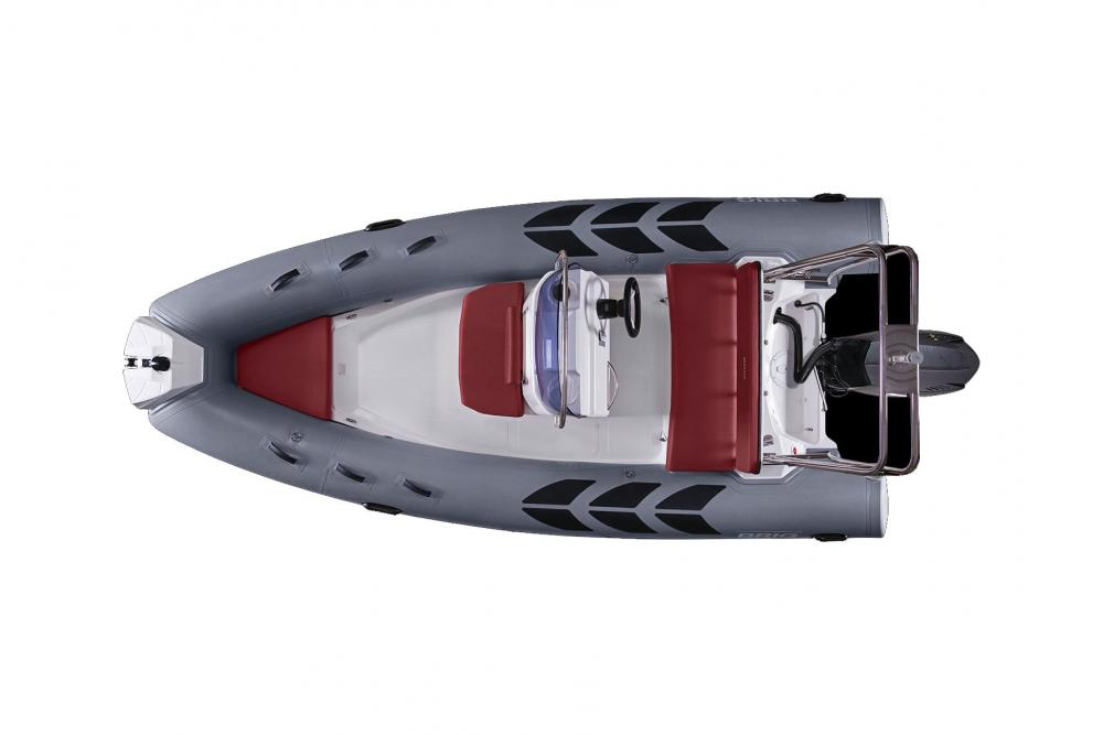 Navigator 485 von brig