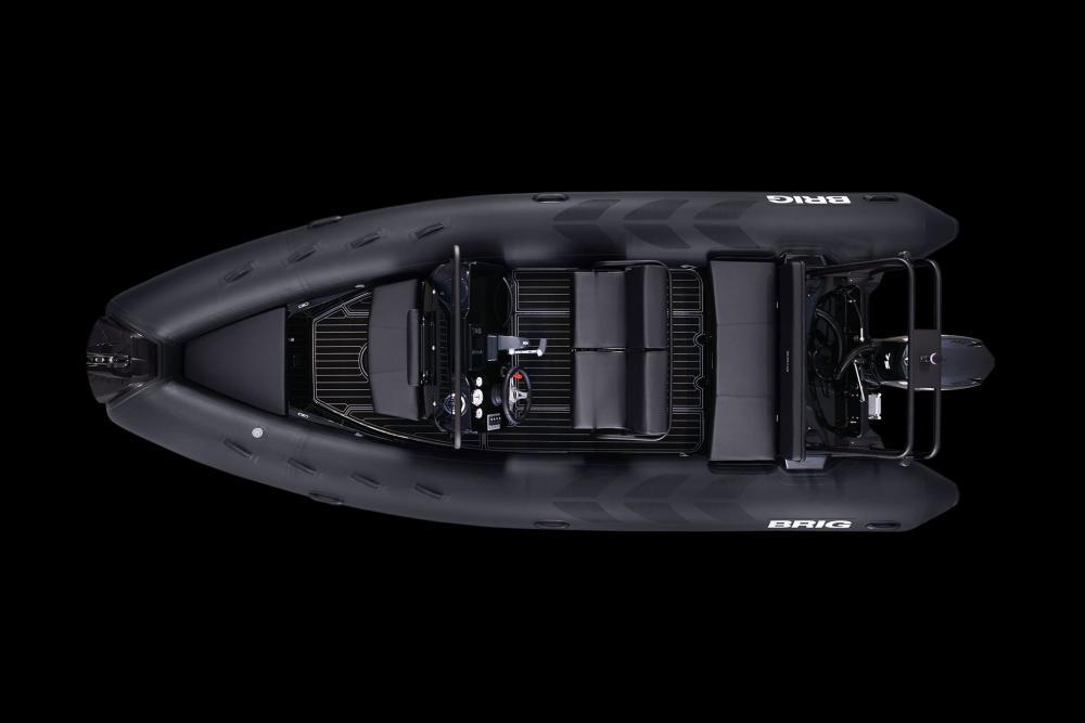 Professionelles festrumpfschlauchboot kaufen n570l