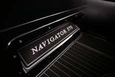 Navigator 570 seadek