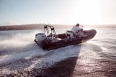 BRIG N610 festrumpfschlauchboot