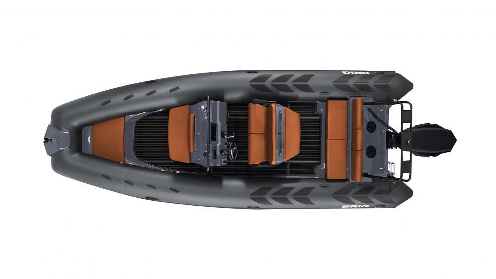 Brig n700 boot rib