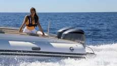Festrumpfschlauchboot von capelli kaufen