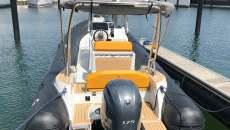 Festrumpfschlauchboot kaufen hamburg