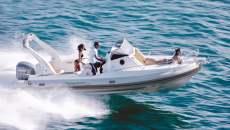 Capelli festrumpfschlauchboot kaufen t770