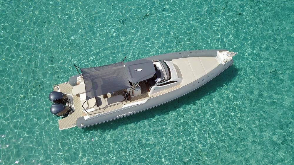 Capelli tempest 38 boot kaufen