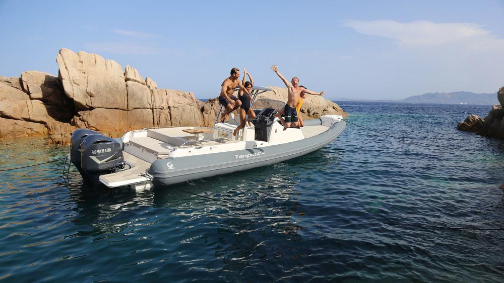 Festrumpfschlauchboot mit kabine kaufen