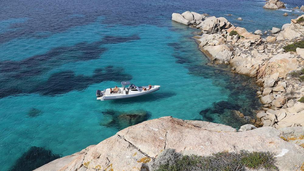 Schlauchboot gfk rumpf capelli kaufen