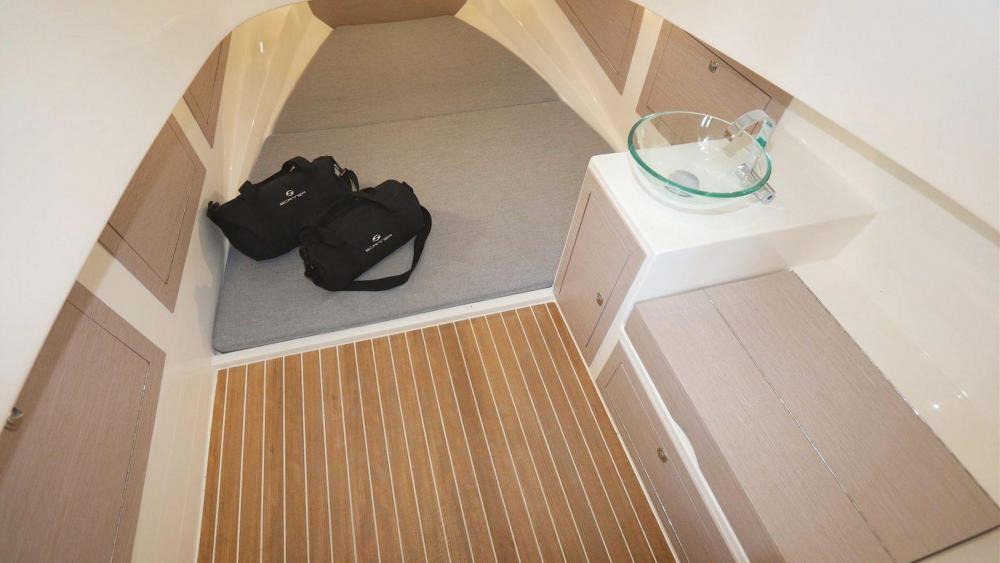 Boot mit kabine kaufen