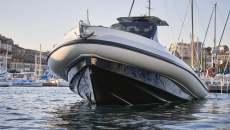 Festrumpfschlauchboot 11 meter kaufen