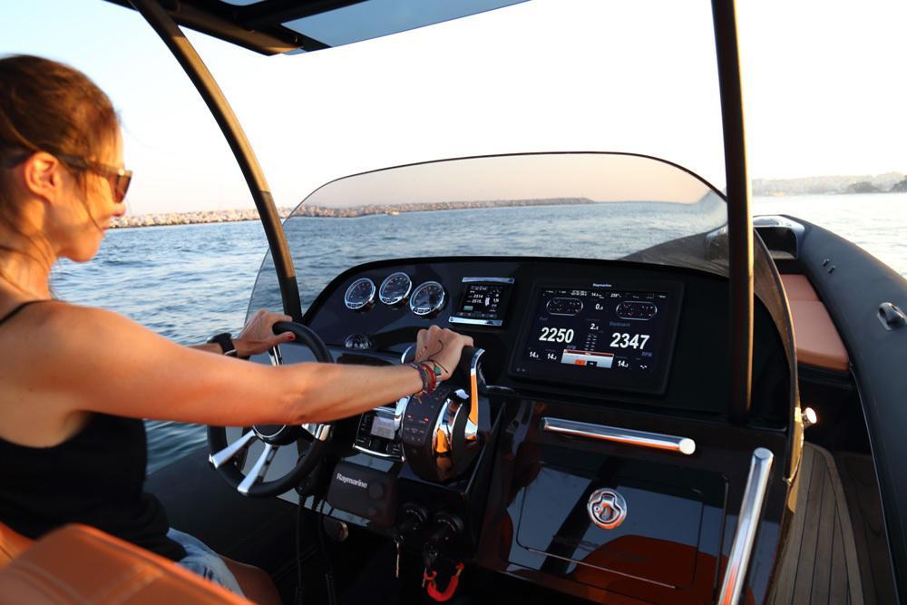 Stockmann boatshow