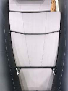 Sportbootboot sonnenliege 5 meter