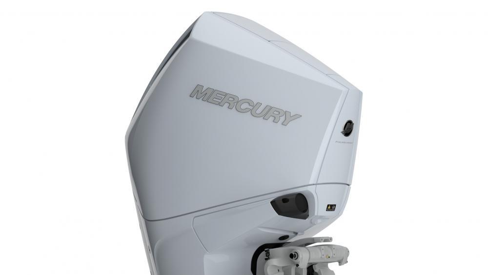 Mercury aussenborder weiss kaufen