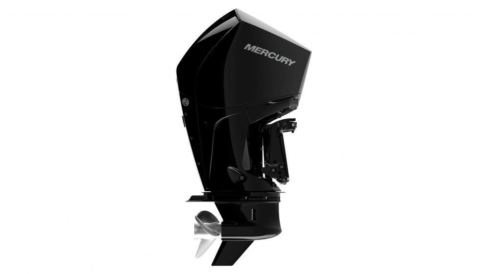 Mercury verado f300 aussenborder