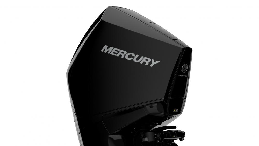 Mercury verado neues design