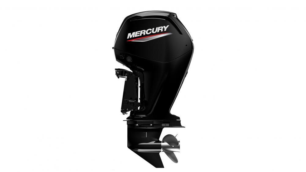 Mercury aussenborder kaufen 80ps