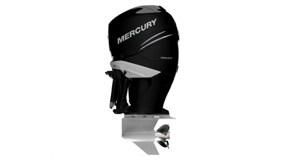 Mercury 350ps aussenborder kaufen