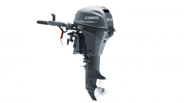 Yamaha f9 9 J mhs