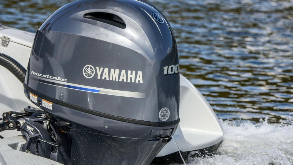 100ps yamaha aussenborder kaufen
