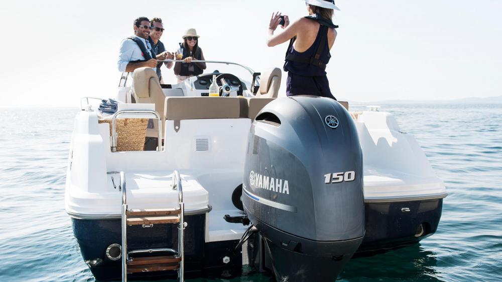 Yamaha 150 ps aussenborder kaufen