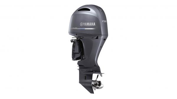 Yamaha f150d aussenborder