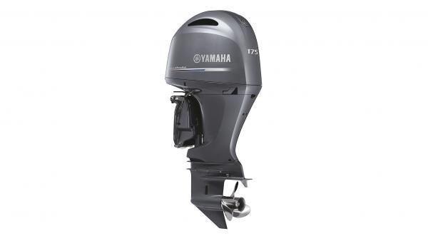 Yamaha f175c etc efi
