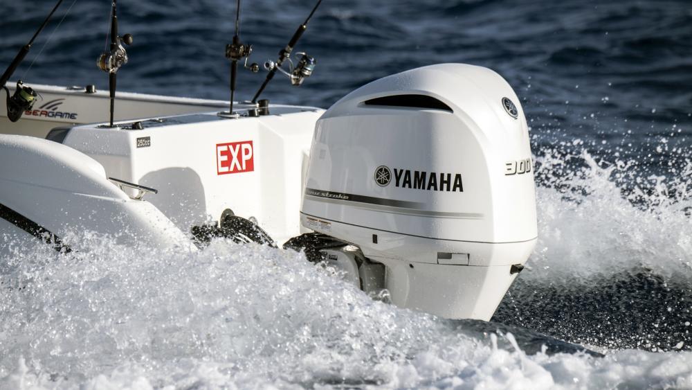 Aussenborder von yamaha kaufen