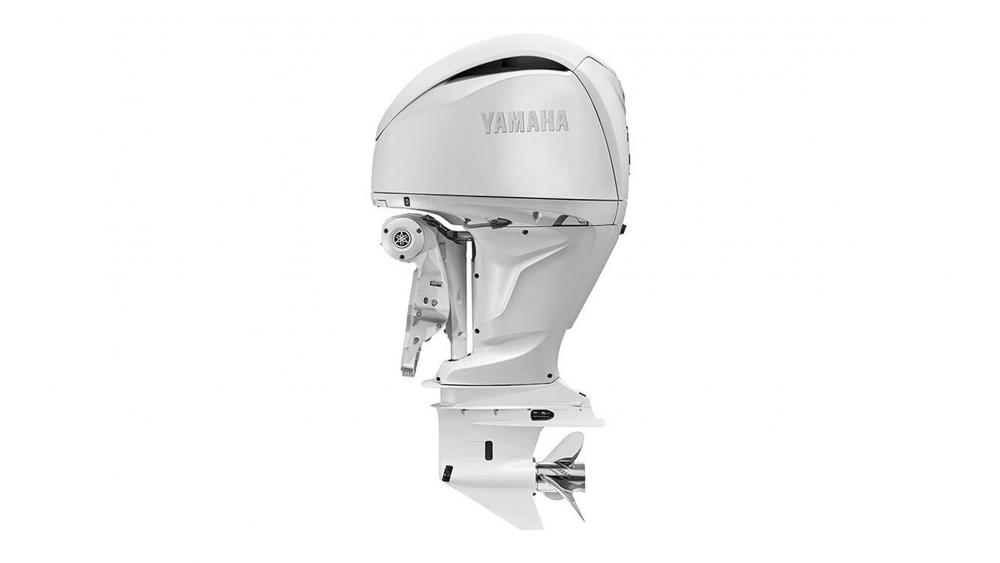 Yamaha f300b etx e aussenborder