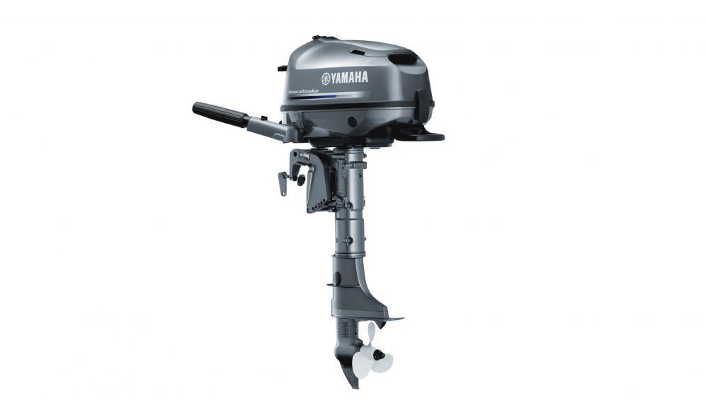 Yamaha f4b mhs