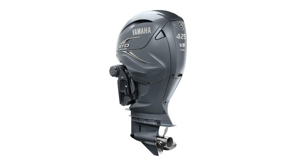 Yamaha v8 425ps aussenborder kaufen